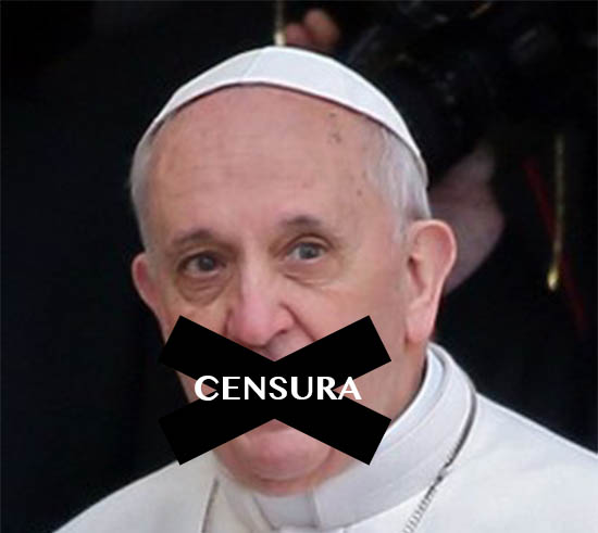 censurapapa